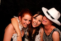 Moreton Hall School Ball - June 2014
