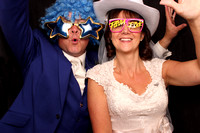 Jo and Mark's Wedding - August 2014
