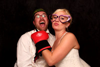 Rachel and Mitchel's Wedding - August 2015