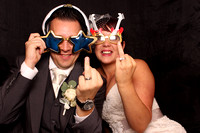 Kirsty and Stu's Wedding - October 2014