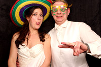 Rachel and Andy's Wedding - February 2015