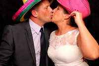 Neil and Dawn's Wedding Reception - June 2014