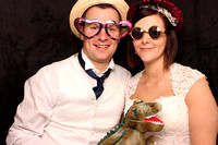 Emma and Craig's Wedding - September 2014