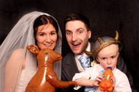 Natalie and Paul's Wedding - March 2015