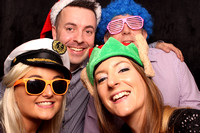 Kerry Christmas Party - December 2015